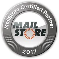 MailStore Certified Partner 2017