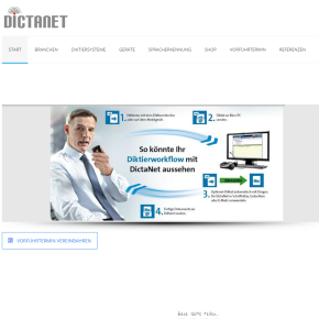 DictaNet