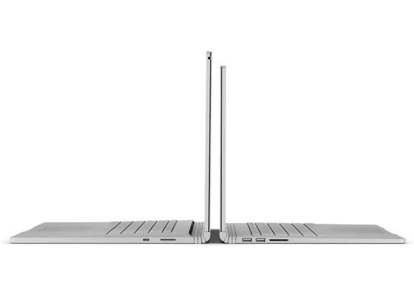 Surface Book 2 15″